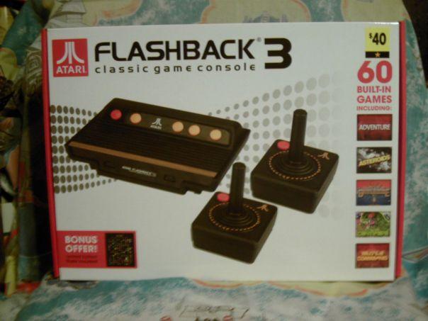 Flashback 3 box