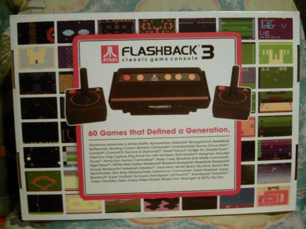 Flashback 3 box back