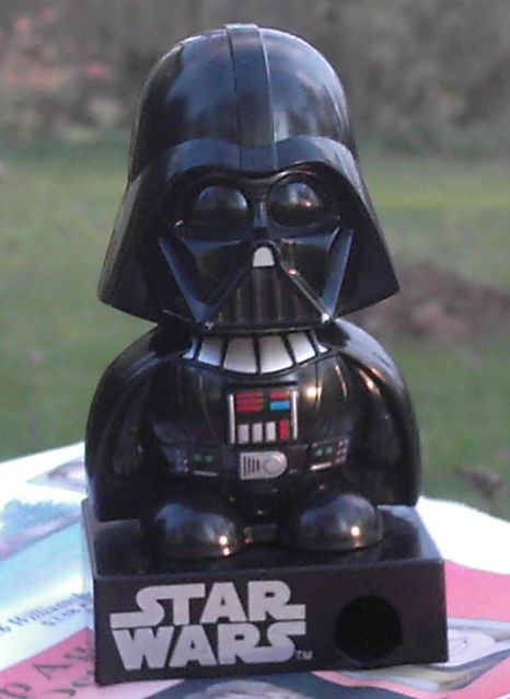 Vader Candy