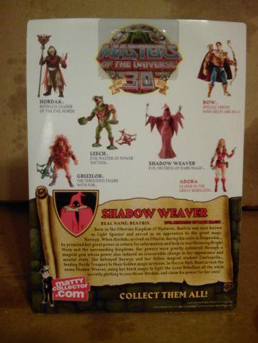 Shadow Weaver cardback