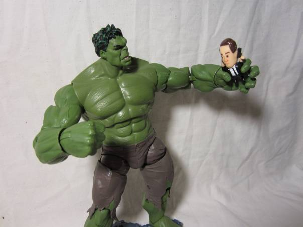 Hulk and Phil