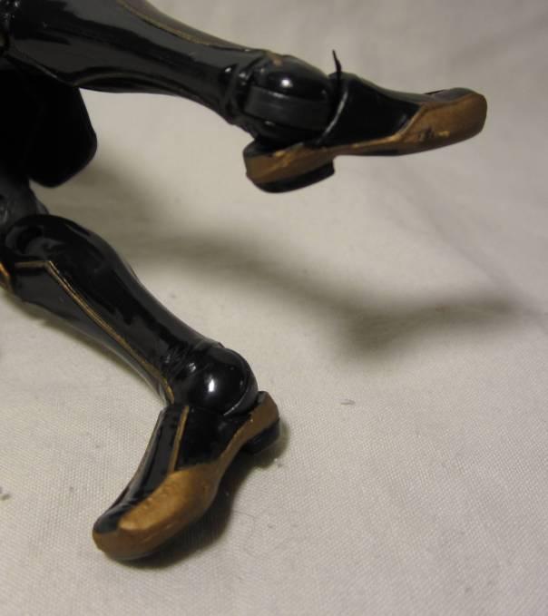 Loki ankles