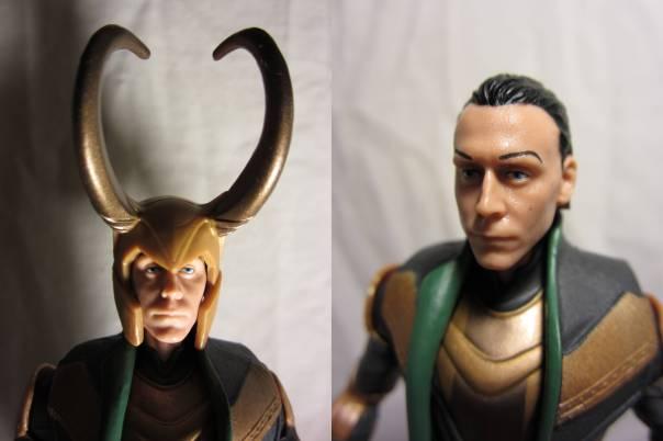 Loki closeup