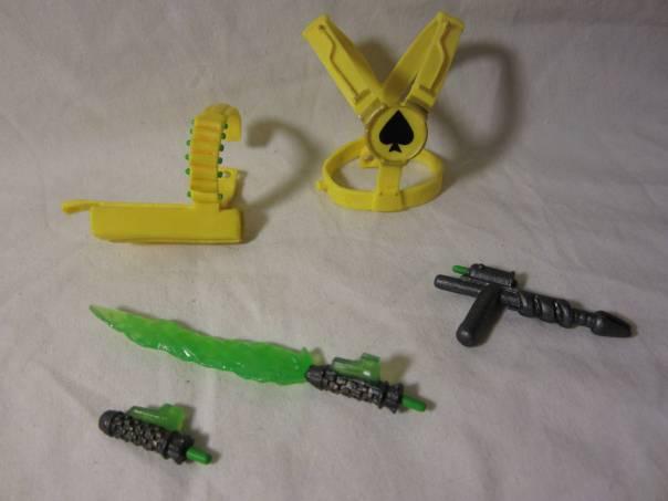 Spector accessories