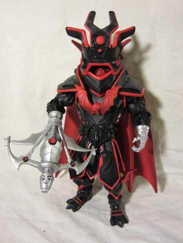 Horde Prime w/ crossbow
