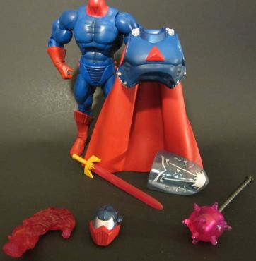 Sir Laser-Lot accessories