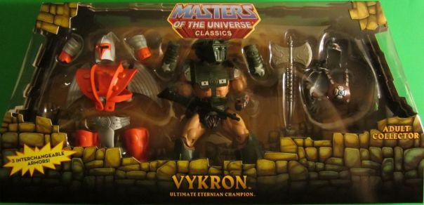 "Vykron ""Tank Top"" boxed"