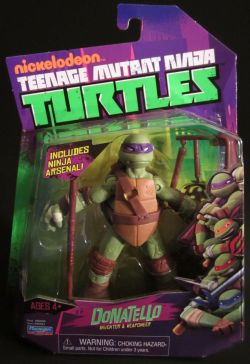 Donatello carded