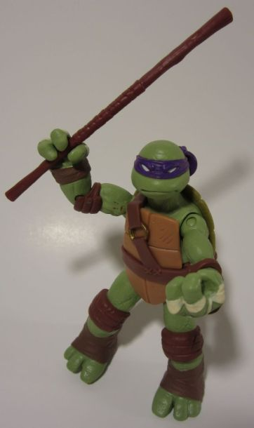 Donatello swing