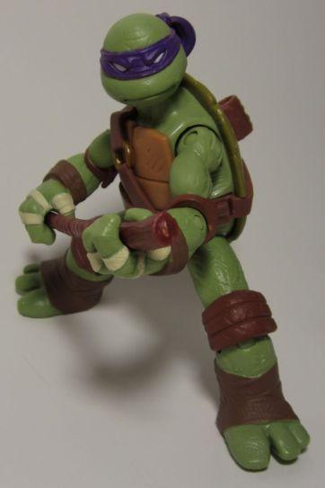 Donatello point