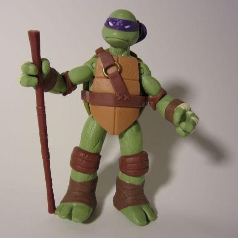 Donatello stand