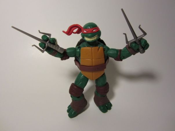 Raphael sais
