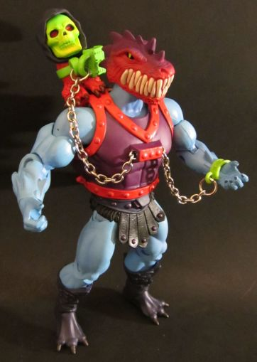 Skeletor Blaster Dragon