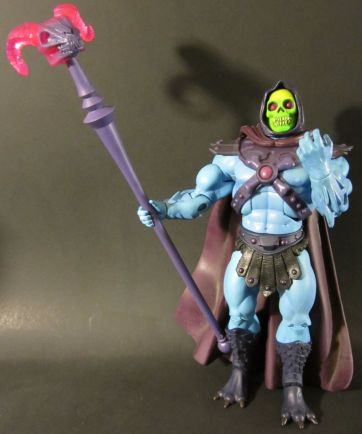 Skeletor mix and match