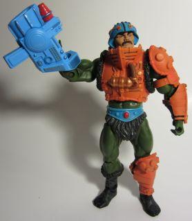 GUWP Man-at-Arms