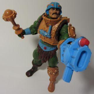 GUWP 200X Man-at-Arms