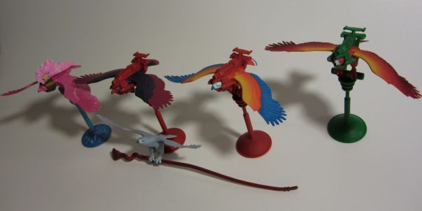 GUWP Zoar + birds