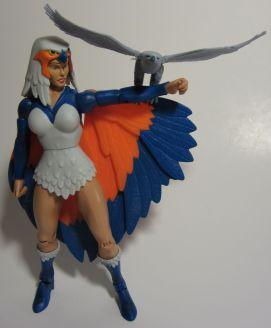 GUWP Zoar + Sorceress