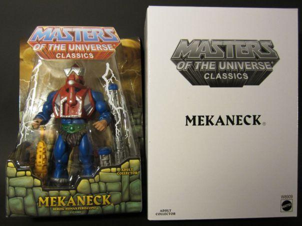 Mekaneck in box