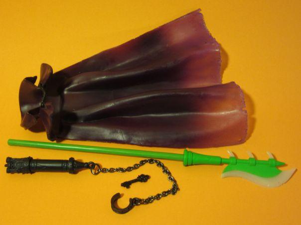 Scareglow accessories
