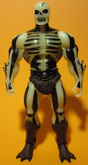 Scareglow naked front