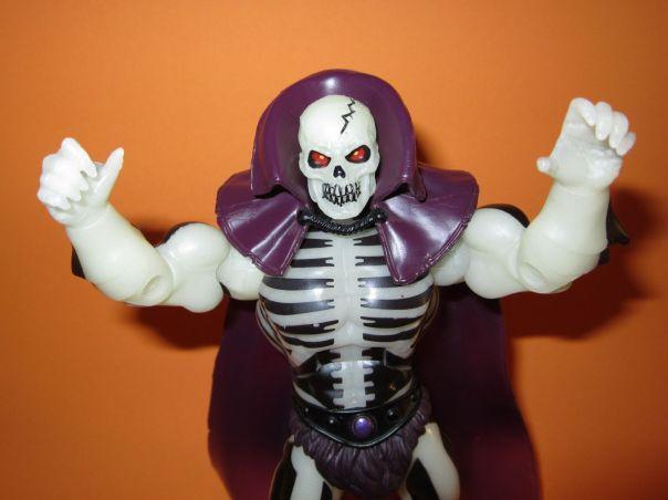 Spooky Scareglow