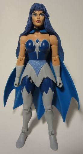 Frosta front