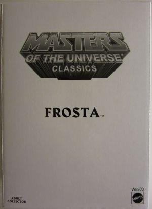 Frosta mailer
