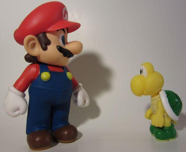 """9"""" Mario"""