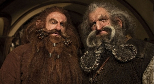 Dwarf Beards | A Nerd Occurrence