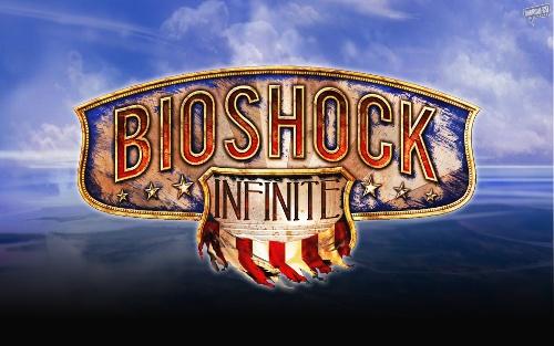 Bioshock Infinite Title