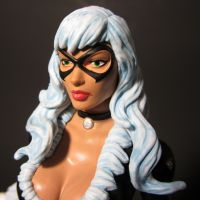 Black Cat closeup 3