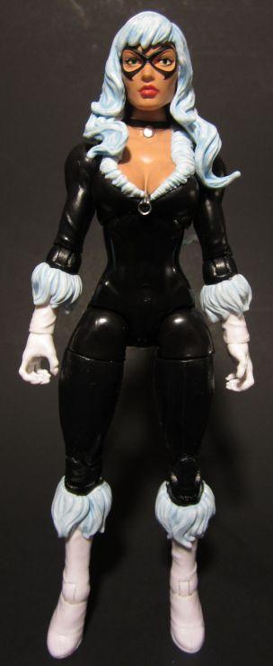 Black Cat fron