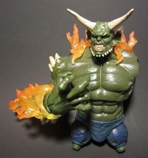 Green Goblin BAF so far