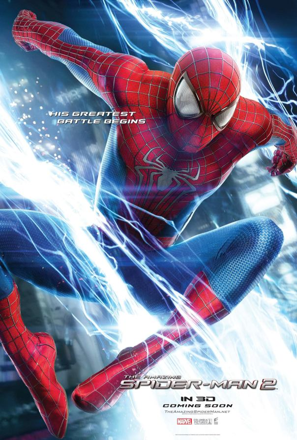 The_Amazing_Spider-Man_2_(film)_poster_001